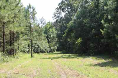 Hinds County Residential Lots & Land For Sale: Morrison Rd