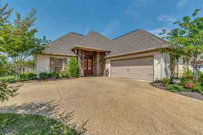 Brandon Single Family Home For Sale: 315 Emerald Way