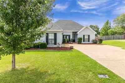 Rankin County Single Family Home For Sale: 340 Towne St