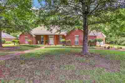 Rankin County Single Family Home For Sale: 301 Fawnwood Dr