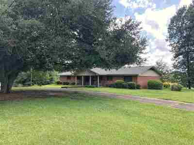 Single Family Home For Sale: 17105 Hwy 35 Hwy