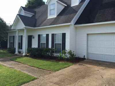 Flowood Single Family Home For Sale: 509 Laurelwood Dr