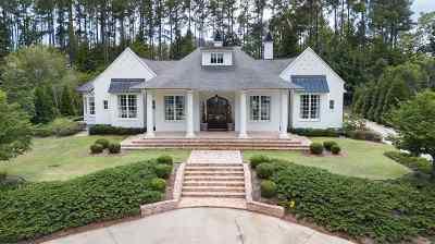Ridgeland Single Family Home For Sale: 157 Bridgewater Blvd