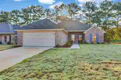 Rankin County Single Family Home For Sale: 977 Filmore Dr