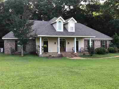Rankin County Single Family Home For Sale: 3242 Star Rd