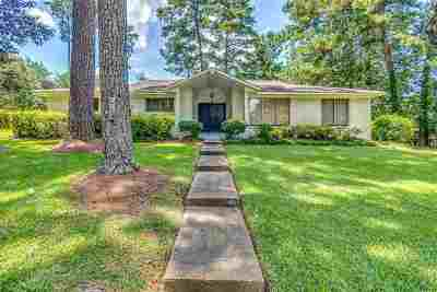 Jackson Single Family Home Contingent/Pending: 205 Highland Place Dr