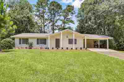 Rankin County Single Family Home For Sale: 306 Danbar St