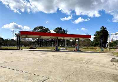 Hinds County Commercial For Sale: 4888 Watkins Dr