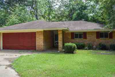 Jackson Single Family Home For Sale: 170 Woodcrest Dr