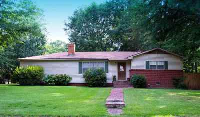 Rankin County Single Family Home For Sale: 4119 Shelton St