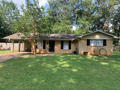 Pearl Single Family Home For Sale: 428 Toni Ln
