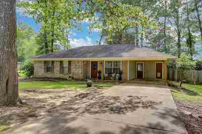 Richland Single Family Home Contingent/Pending: 416 Donna Cir