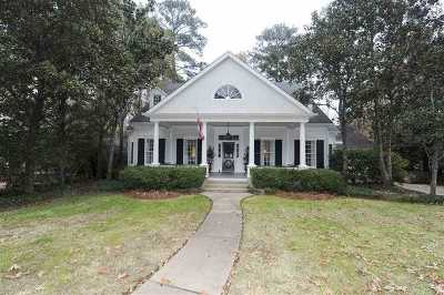 Jackson Single Family Home Contingent/Pending: 4708 Calnita Pl