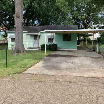 Rankin County Single Family Home For Sale: 2116 Vera St