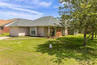 Rankin County Single Family Home For Sale: 144 Meade Ln