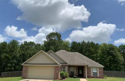 Byram Single Family Home For Sale: 109 Forest Lake Dr