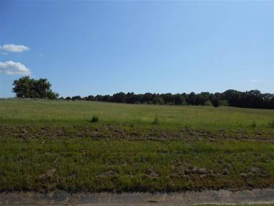 Canton Residential Lots & Land Contingent/Pending: Hwy 16 West