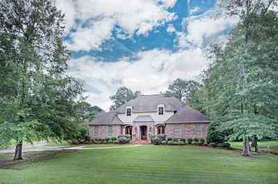 Rankin County Single Family Home For Sale: 117 Lawrence Dr