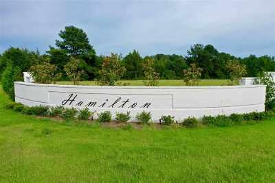 Brandon Residential Lots & Land For Sale: Fannin Landing Cir
