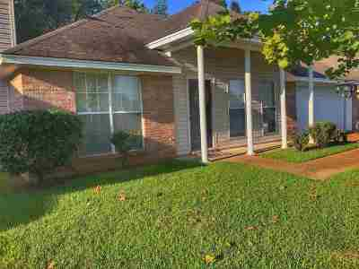 Byram Single Family Home Contingent/Pending: 4422 Blake Cir