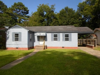 Canton Single Family Home Contingent/Pending: 360 Dobson Ave