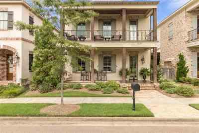 Ridgeland Single Family Home For Sale: 309 Westpark St
