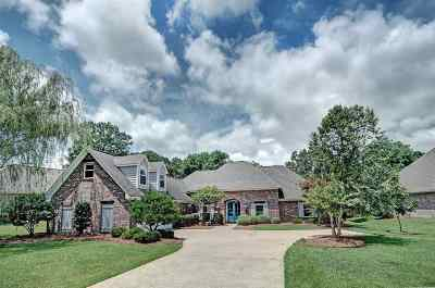 Madison Single Family Home Contingent/Pending: 119 Annandale Pkwy E