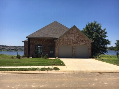 Lake Caroline Single Family Home For Sale: 141 Shore View Dr