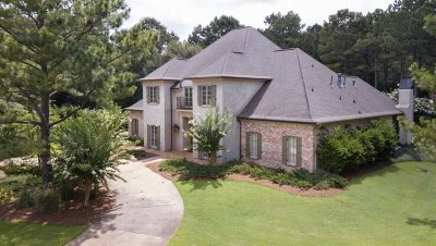 Ridgeland Single Family Home For Sale: 139 Woodmont Way