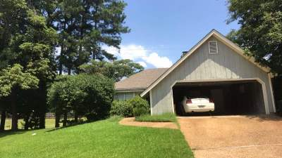 Ridgeland Single Family Home For Sale: 7181 Copper Ridge Dr