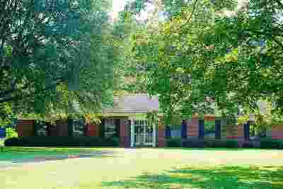 Carthage Single Family Home For Sale: 4116 Hwy 35 N