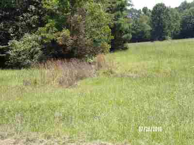 Hinds County Residential Lots & Land For Sale: 12156 Midway Rd