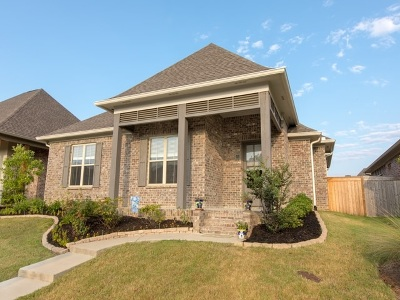 Ridgeland Single Family Home Contingent/Pending: 55 Enclave Cir
