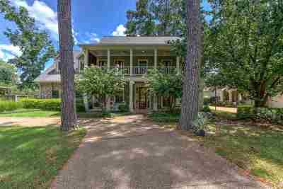 Brandon Single Family Home For Sale: 415 Ridge Cir