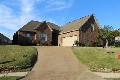 Clinton Single Family Home For Sale: 135 Marion Dr