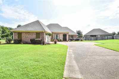 Clinton Single Family Home For Sale: 44 Waterstone Way
