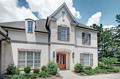 Madison Single Family Home For Sale: 119 Anna Cv