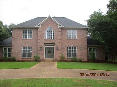 Ridgeland Single Family Home For Sale: 200 Morningside N