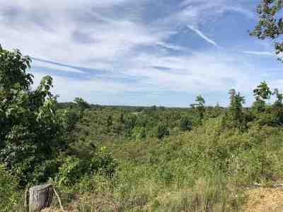 Hinds County Residential Lots & Land Contingent/Pending: Paul Gallows Rd