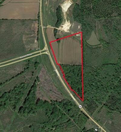 Canton Residential Lots & Land For Sale: 01 Highway 43 Hwy