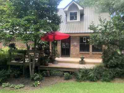 Florence, Richland Single Family Home For Sale: 107 Sweetgum Ln