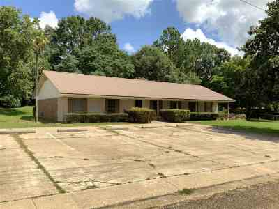 Magee Commercial For Sale: 521 SE 5th St