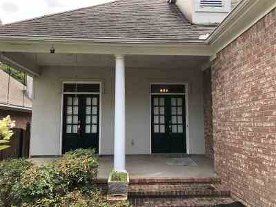Ridgeland Single Family Home Contingent/Pending: 304 Colony Ridge Ct