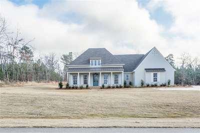 Rankin County Single Family Home For Sale: 746 Cotton Creek Tr