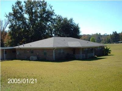 Byram Single Family Home For Sale: 2095 Davis Rd