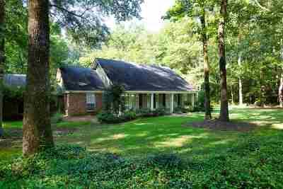 Brandon Single Family Home Contingent/Pending: 117 Evergreen Dr