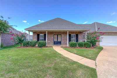 Brandon Single Family Home For Sale: 511 Eternal Ct