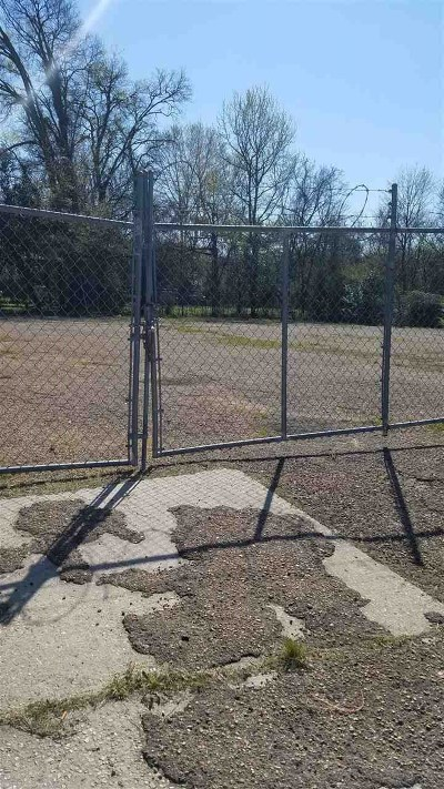Hinds County Residential Lots & Land For Sale: 1834 N Mill St