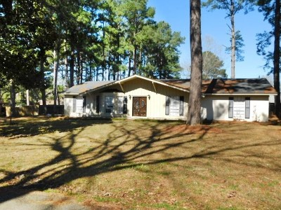 Jackson Single Family Home For Sale: 1838 Northwood Cir