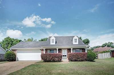 Pearl Single Family Home For Sale: 637 Oak Ridge Way